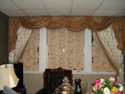window treatments the square decorators