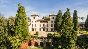 stunning luxury property for sale in tuscany near florence