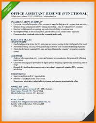 9 summary of qualifications resume example mbta online