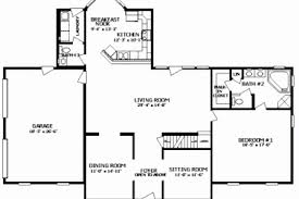 center colonial floor plans 50 collection of center colonial floor plan home