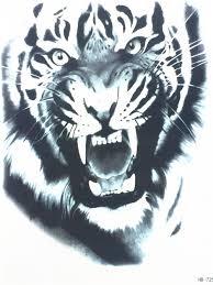 online buy wholesale tiger tattoo man from china tiger tattoo man