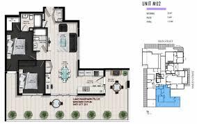 floor plans liberta apartments lutwyche