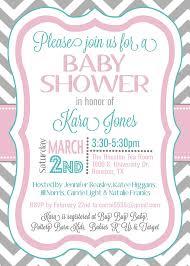 free baby shower invitations blueklip