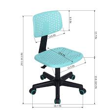 Amazon Office Desk Furniture by Turquoise Desk Chair Best Home Furniture Decoration