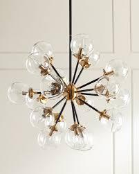 Gold Capiz Chandelier Chandelier U0026 Pendant Lighting At Neiman Marcus
