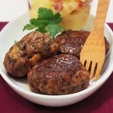bayerische küche rezepte bayerische fleischpflanzerl rezept küchengötter