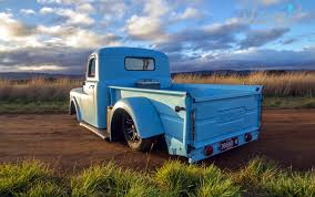 homemade truck cab on bagz darren wilson u0027s 1948 dodge fargo pickup u2013 slam u0027d mag
