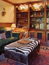 Ideas For Leopard Ottoman Design Animal Print Storage Ottoman Bonners Furniture