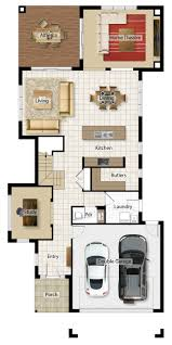balmoral barrington homes