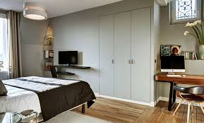 Bedroom With Tv Luxurious Parisian Holiday In 4 Bedroom Apartment Rental Book Now