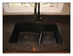 black countertop with black sink images of black sinks and countertops tan brown granite with a
