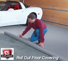 g floor garage vinyl floor covering better technologies