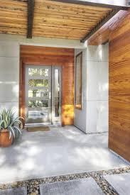 dallas modern exterior doors midcentury with gray incandescent