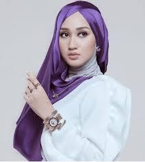 tutorial hijab syar i untuk pernikahan 37 tutorial hijab pesta syar i untuk pernikahan simple dan terbaru