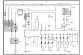 toyota yaris stereo wiring diagram wiring diagram