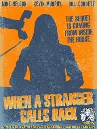 When A Stranger Calls House When A Stranger Calls Back Rifftrax