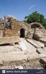Ottoman Baths Ottoman Baths In Paphos Cyprus Stock Photo 48915585 Alamy