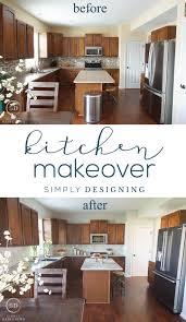 Redesigning A Kitchen 131 Best Dream Kitchen Ideas Images On Pinterest Dream Kitchens