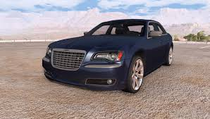 chrysler 300c chrysler 300c lx2 for beamng drive