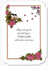 wedding wishes clipart best 25 wedding card verses ideas on anniversary card