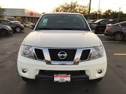 nissan frontier gas warning light 2017 nissan frontier new truck sales in elgin il
