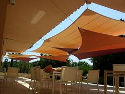 Backyard Shade Sail by 8 Best Shade Sails Patio And Pool Cover Ideas Images On Pinterest
