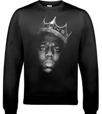 notorious big sweatshirt hoodies u0026 sweats ebay
