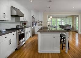 1940 u0027s colonial revival remodel kitchen traditional kitchen