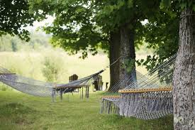have the right hooks on hand for those lazy hazy hammock days