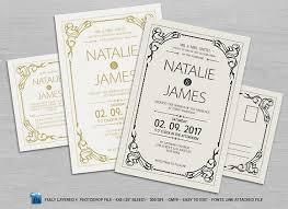 simple wedding invitations simple wedding invitation rsvp invitation templates creative