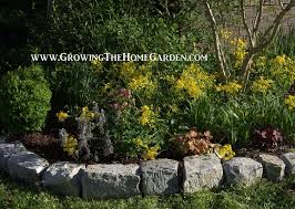 Rocks For The Garden Using Rock And Gravel In The Garden Archives Growing The