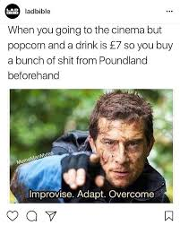 Bear Grylls Memes - bear grylls memes hit instagram sell sell sell memeeconomy