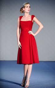 cheap knee length red dress other dresses dressesss