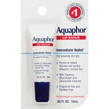 amazon com aquaphor lip repair protect 35 fluid ounce carded