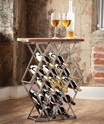 ten beautiful ways to hold your wine bottles winedom