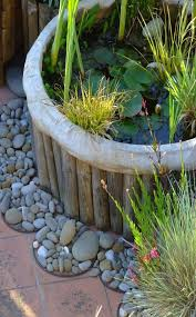 Container Water Gardens Container Water Garden Home Outdoor Decoration