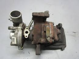 turbocharger k03403550 peugeot 307 3a c 2 0 hdi ebay