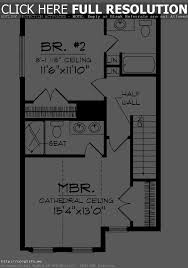 28 two story tiny house plans small 12 x 20 floor plan