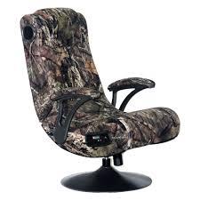 X Rocker Recliner Mossy Oak Camouflage X Rocker 2 1 Bluetooth Pedestal Gaming