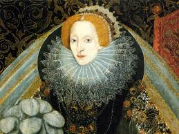Tudor King Nonsuch Hp Elizabeth The First And Only Successful Tudor Woman