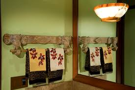 Spa Type Bathrooms - 10 affordable ideas that will turn your small bathroom into a spa