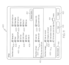 patent us20110205062 nurse call system with additional status