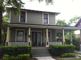 american foursquare house style foursquare house house and exterior