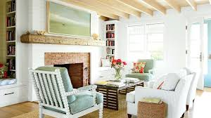 country cottage living room paint colors wall ideas for beach
