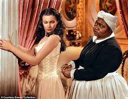 Gone With The Wind Meme - how the first black oscar winner hattie mcdaniel dealt with being
