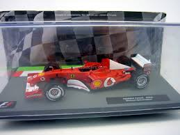ferrari prototype f1 ferrari f2002 2002 michael schumacher f1 1 43 formula 1 auto