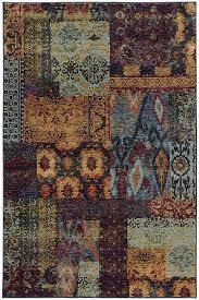 Oriental Weavers Rugs Oriental Weavers Andorra 7137a Rugs Rugs Direct Dining Room