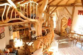 Eco Home Design Uk Pull Down Your Hobbit Home Couple Told U0027eco House Made From