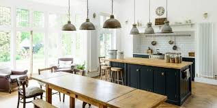 how to decorate a rustic kitchen 24 modern rustic decor ideas for a 21st century farmhouse