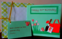 How To Make A Card Envelope - decorating handmade envelopes for greeting cards